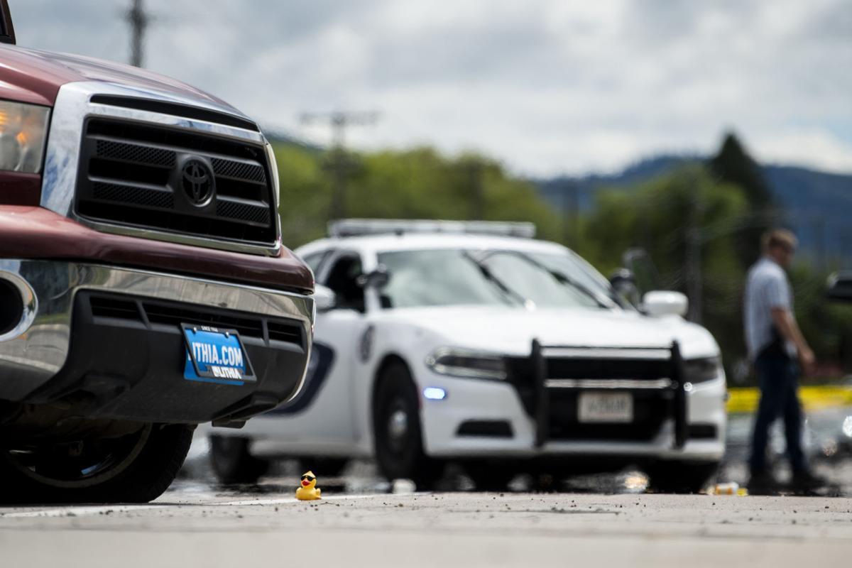 Reserve Street incident 02