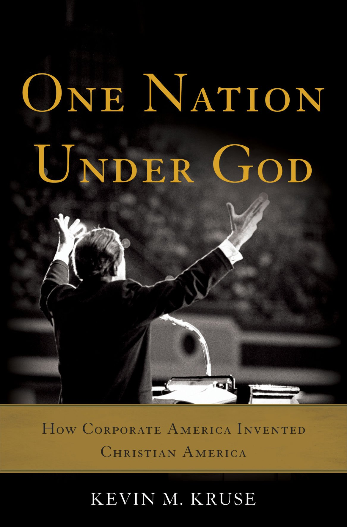 One Nation Under God book cover