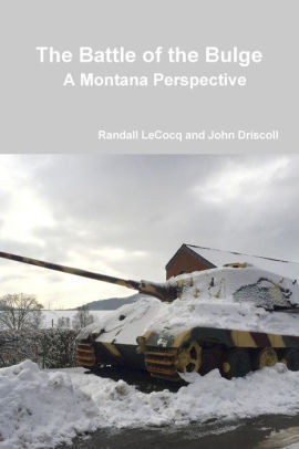 'The Battle of the Bulge: A Montana Perspective'