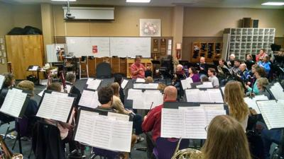 Missoula Community Band