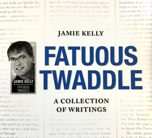 Late Missoula writer's 'Fatuous Twaddle' columns collected in new volume
