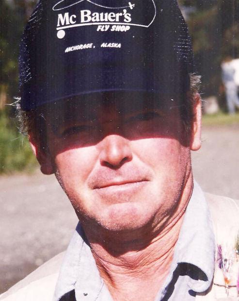Richard Allen VeDel