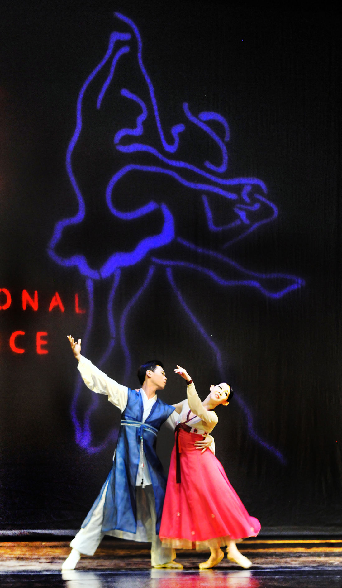Competition opens world of dance to Missoula