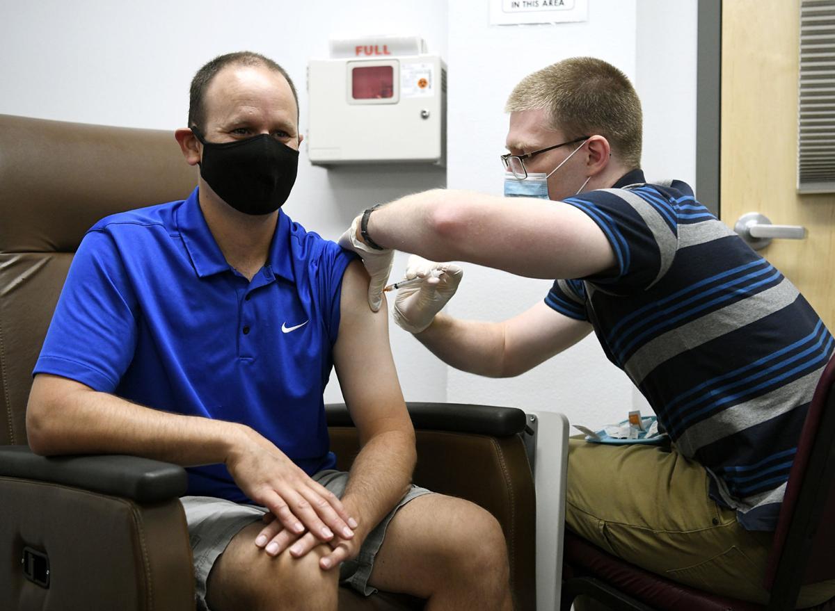 Flu Shots 1