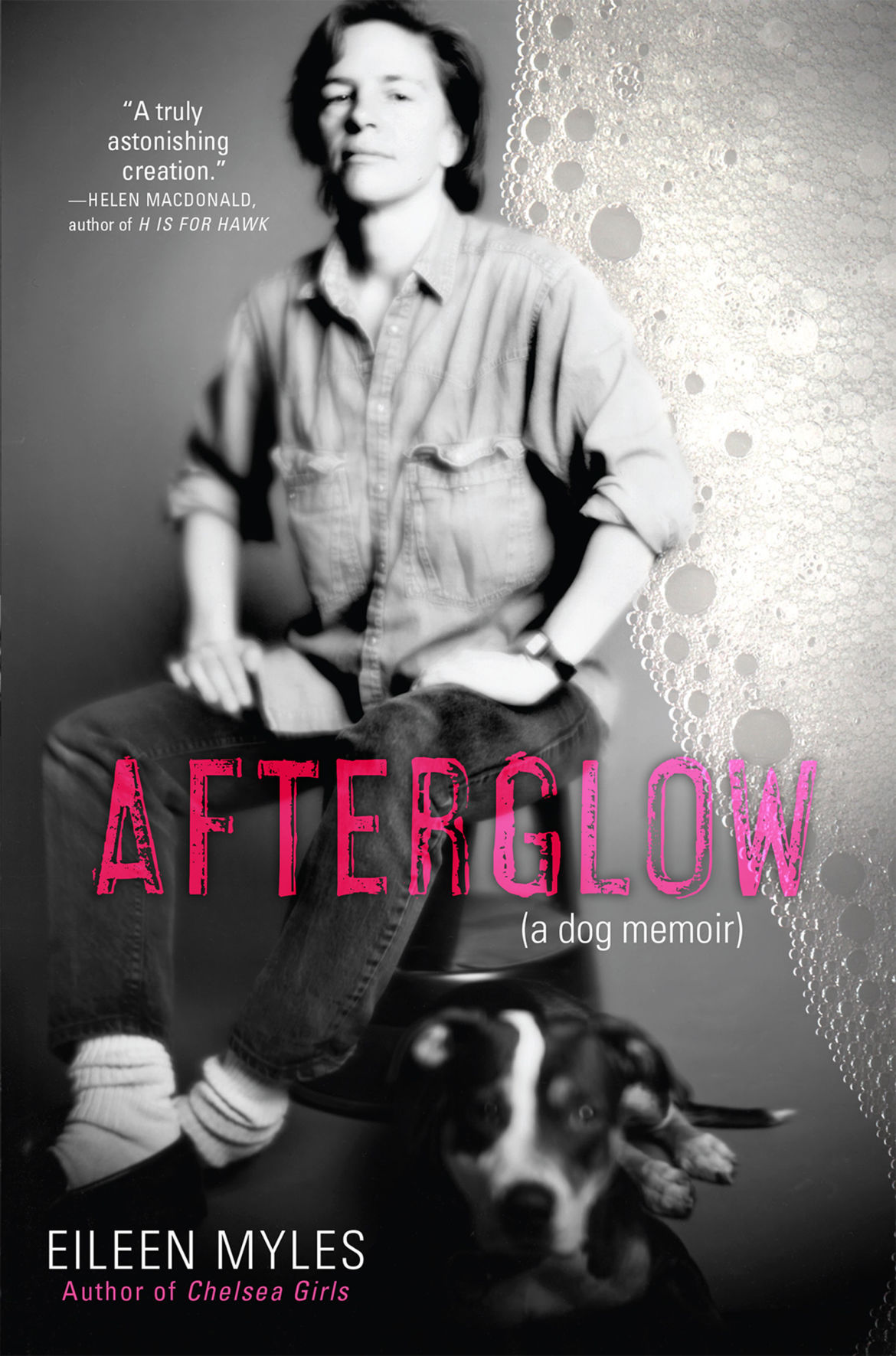 BOOKS BOOK-MYLES-AFTERGLOW SE