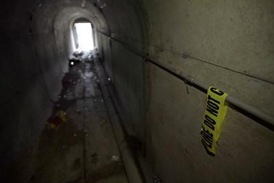 Authorities ID woman found dead in Missoula maintenance tunnel