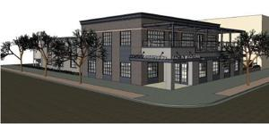 New downtown Missoula brewery to get TIF help for sidewalk improvements