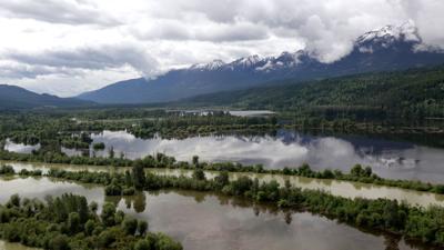 Columbia River Basin