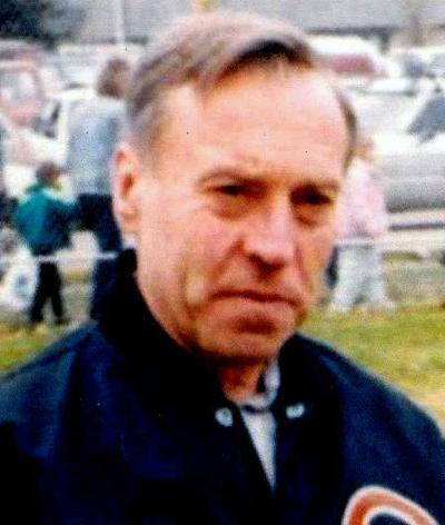 William 'Bill' Rehberg