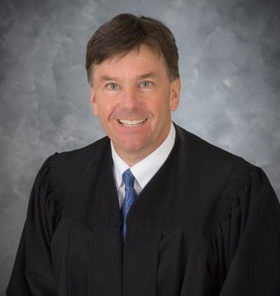 Judge Russell Fagg
