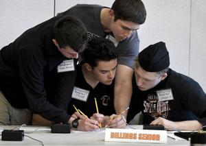 These Montana high school students are smarter than you, Quiz Bowl shows