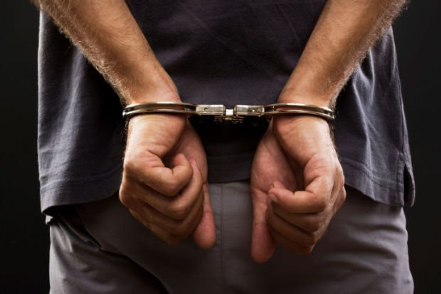 sex offender stockimage