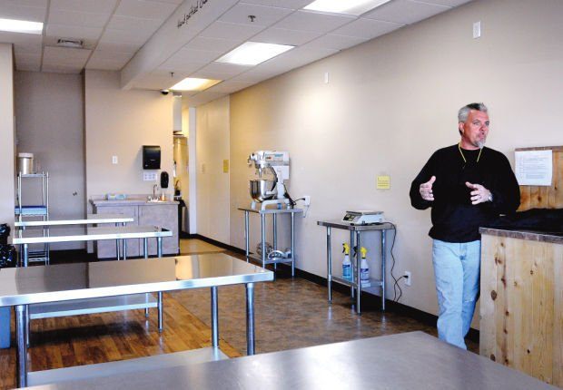Commercial Kitchen Open For Rent To Missoula Food Producers