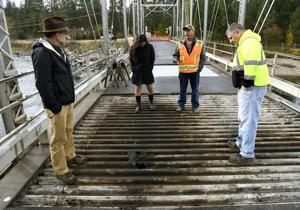 Maclay Bridge fight could cost county millions