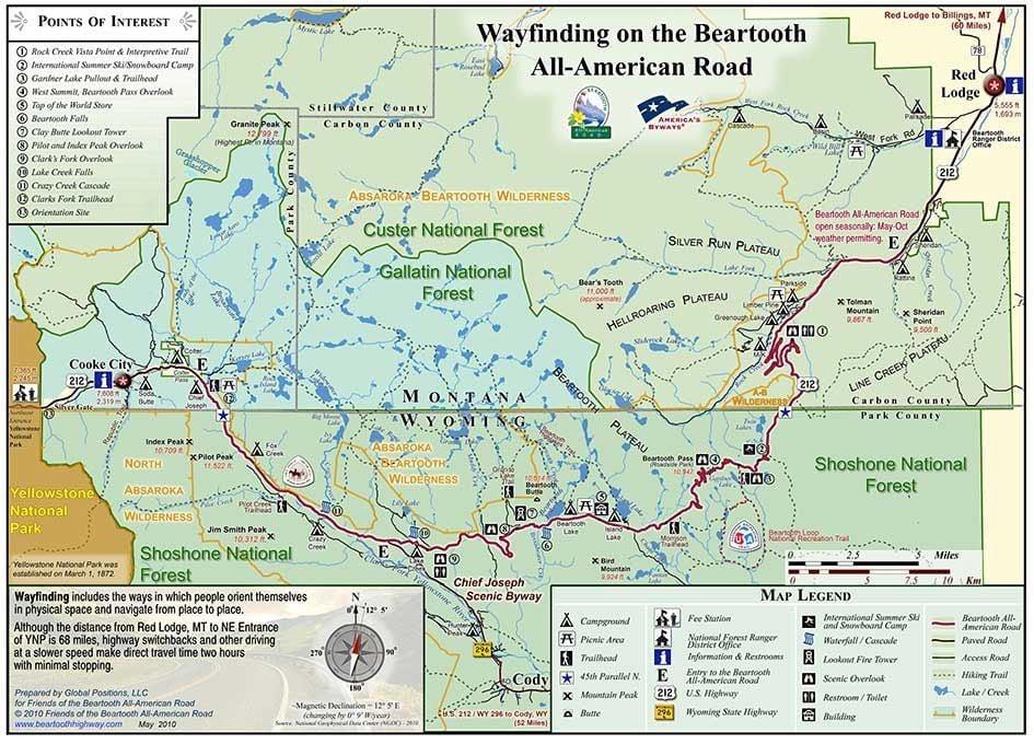 US Route Wikipedia US Route Monroe Leavenworth Motorcycle - Us road atlas map