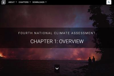 Fourth National Climate Assesment