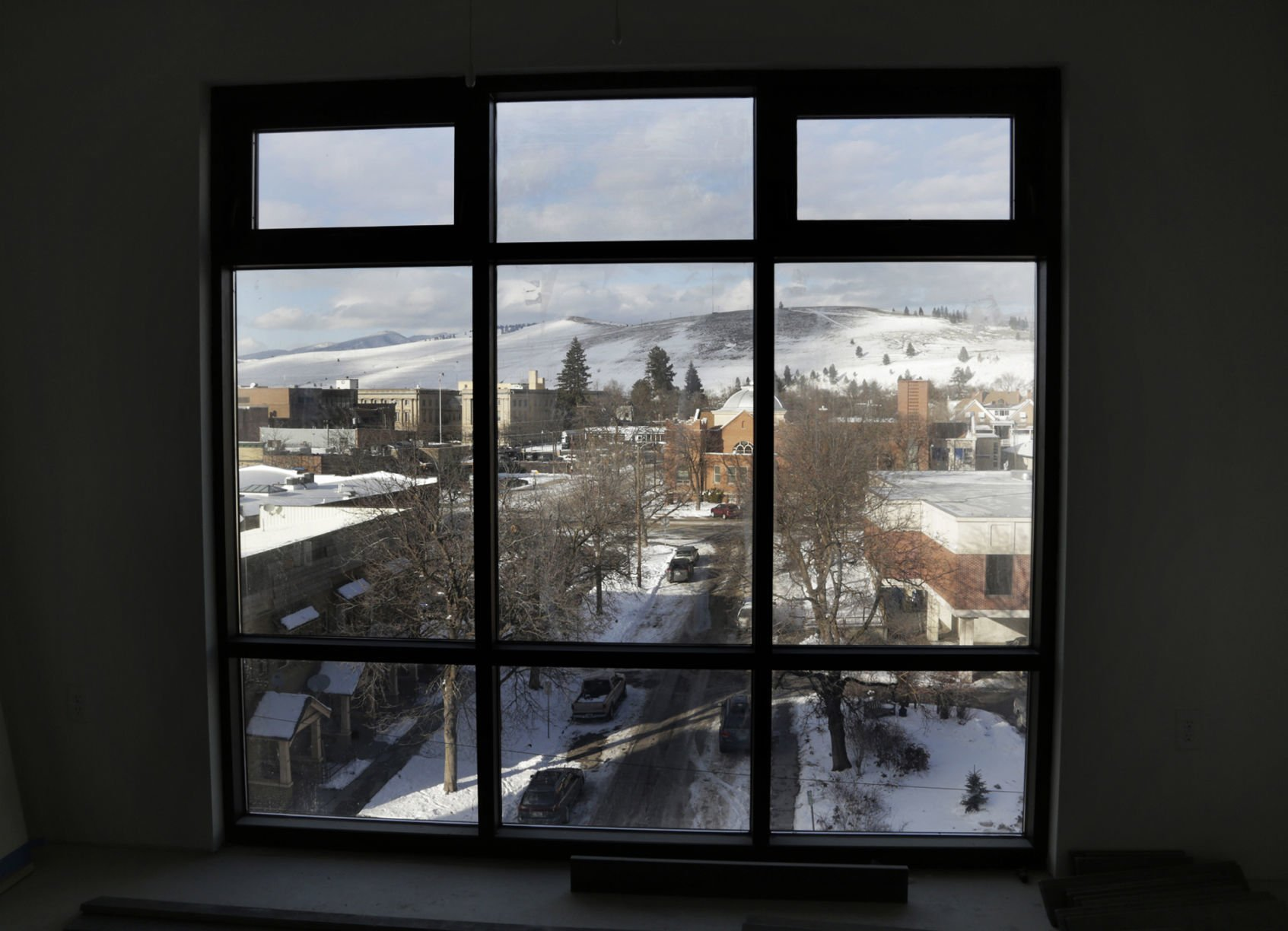 New Missoula Student Housing Complex, Set To Partially Open In May, Could  Ease Housing Crunch
