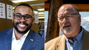 Missoula mayoral candidates debate in forum