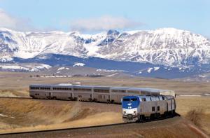 Virtual passenger rail summit set for Thursday