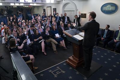 Biden Press Plane Cicadas