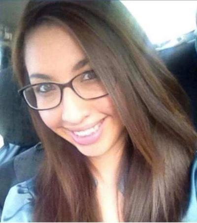 Alex Nicole Beltran