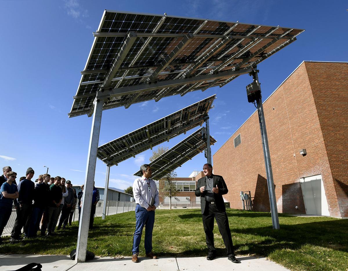 Schools Solar 1