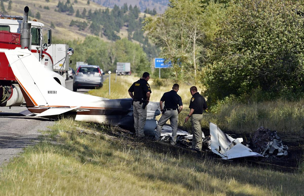 Montana missoula county clinton - 082916 Mis Nws Plane Crash 01 Lead Buy Now Missoula County