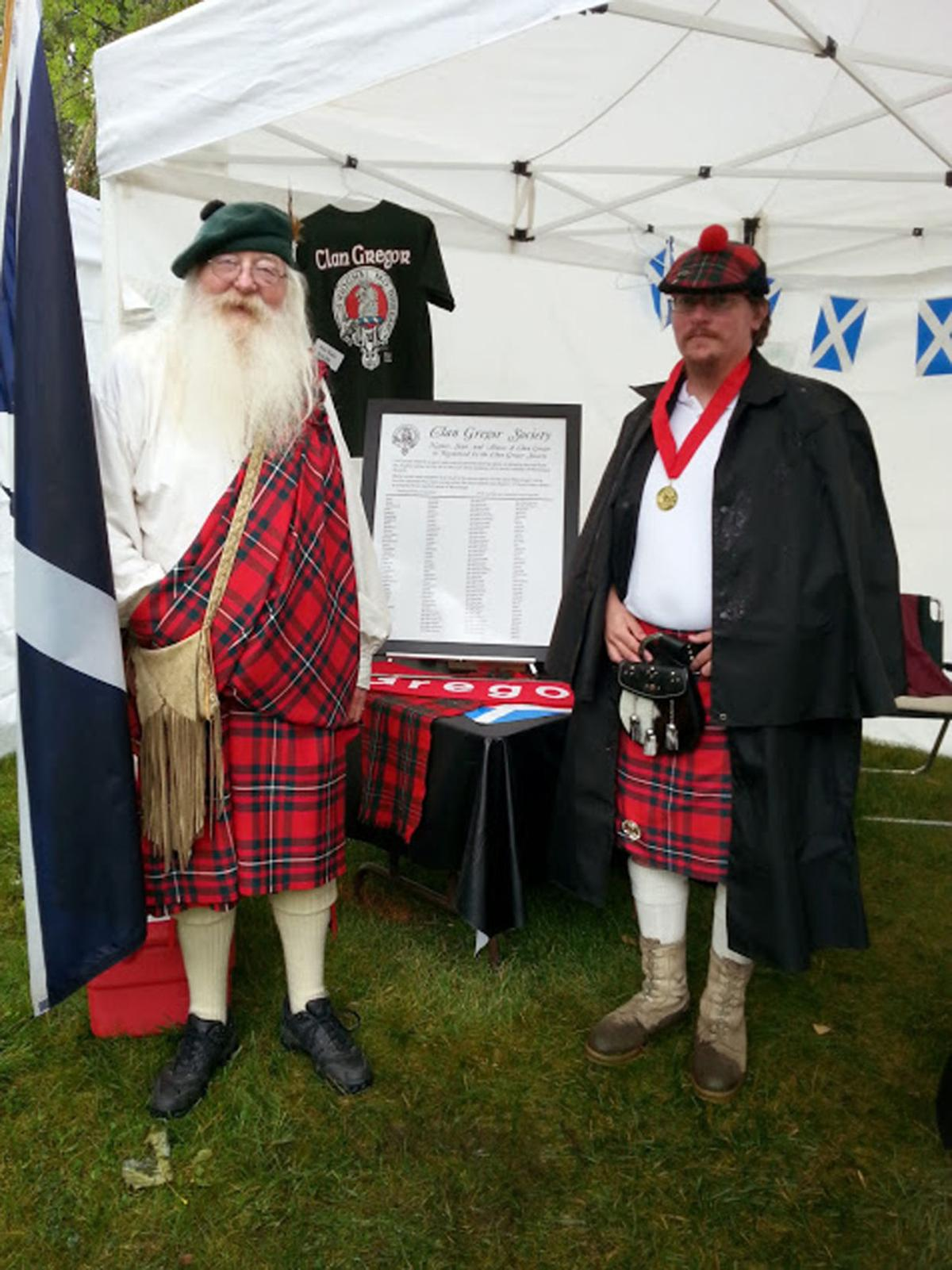 Clans assemble: Bitterroot Celtic Games and Gathering returns to Daly Mansion August 15-16
