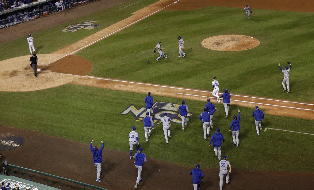 NLCS Dodgers Cubs (MIS)