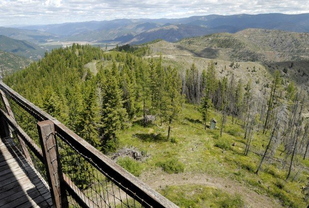Fish creek state park plan to be refined after concern for Peak fishing times for today