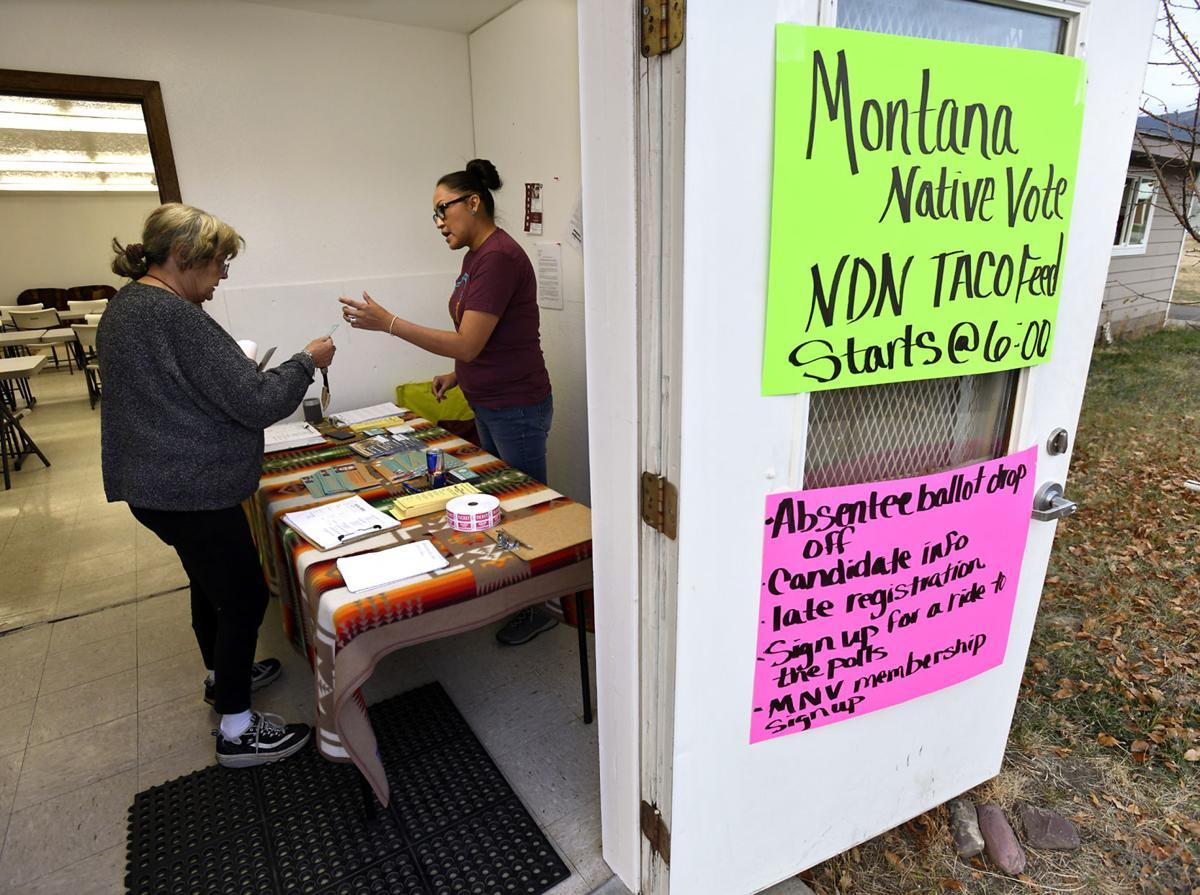 Native Vote 1