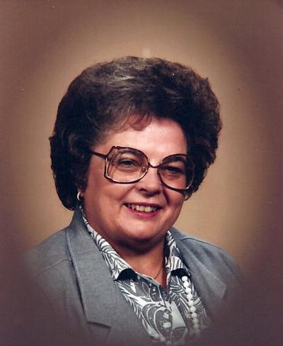Mildred S. 'Millie' Hanger