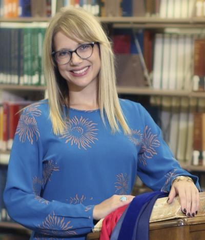 Randi Lynn Tanglen, Humanities Montana
