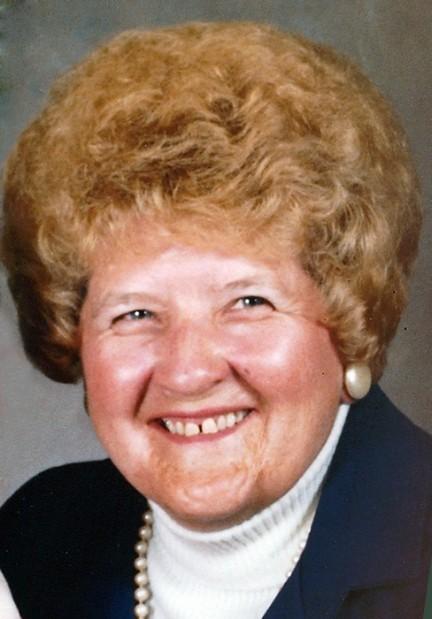 Arlyss Nadine Bolich | Obituaries | missoulian.com