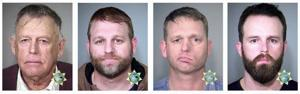 Defenses in Bundy standoff trial focus on government conduct