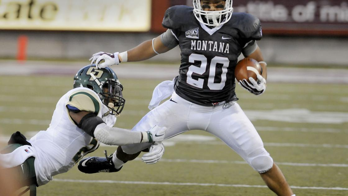 Griz RB John Nguyen Writes His Own Chapter At Montana