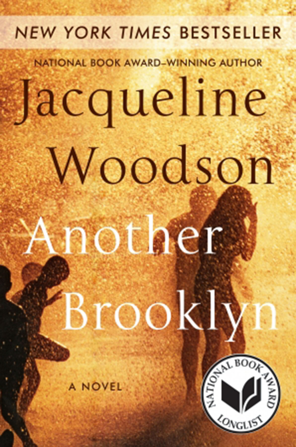 BOOKS BOOK-WOODSON-ANOTHERBROOKLYN MS