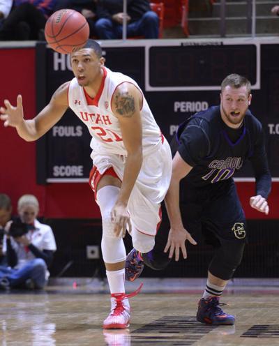 Carroll Utah Basketball (MIS)
