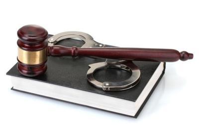 felony sentence stockimage