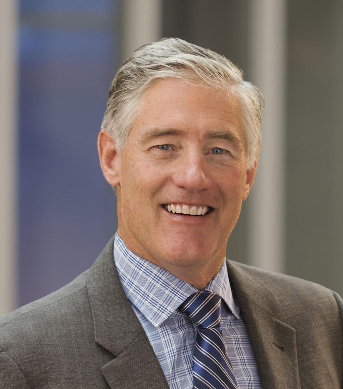 Phillips S. Baker Jr. Hecla Mining CEO