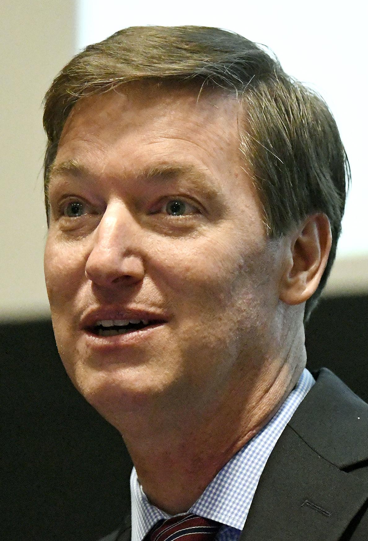 Jim Hundrieser