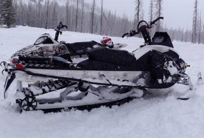 Missoula police on alert for missing snowmobiles | Local