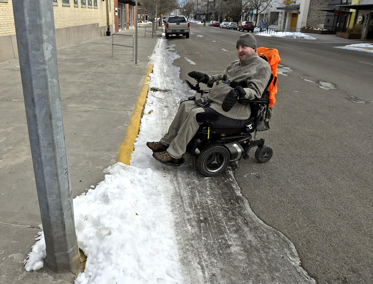 Downtown Accessibility 1