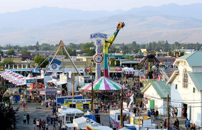 Montana State Fair Billings 2020.Western Montana Fair Opens Tuesday With Old Traditions New
