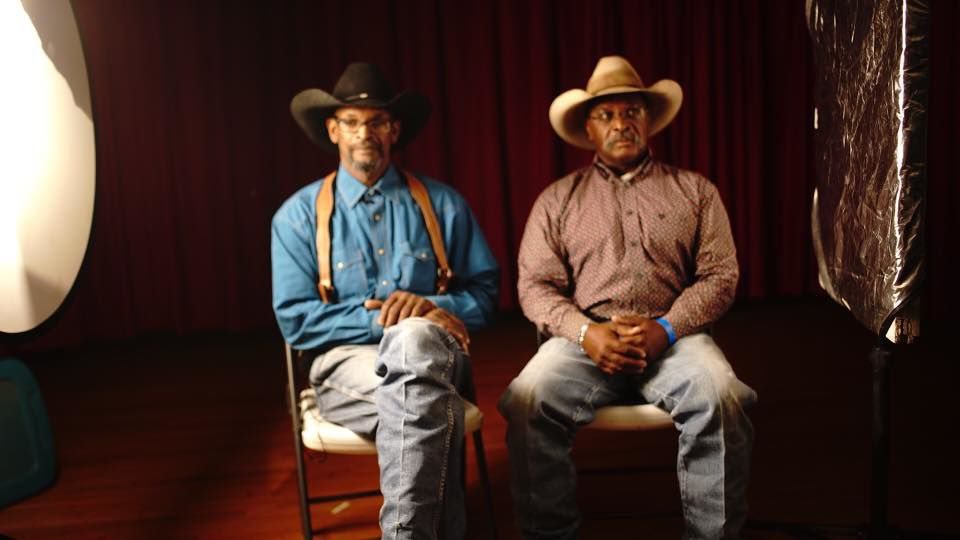 Bagby Brothers from Preston, Oklahoma