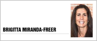 Brigitta Miranda-Freer