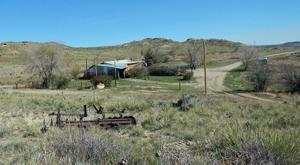 Wyoming home built on BLM land decades ago prompts sale
