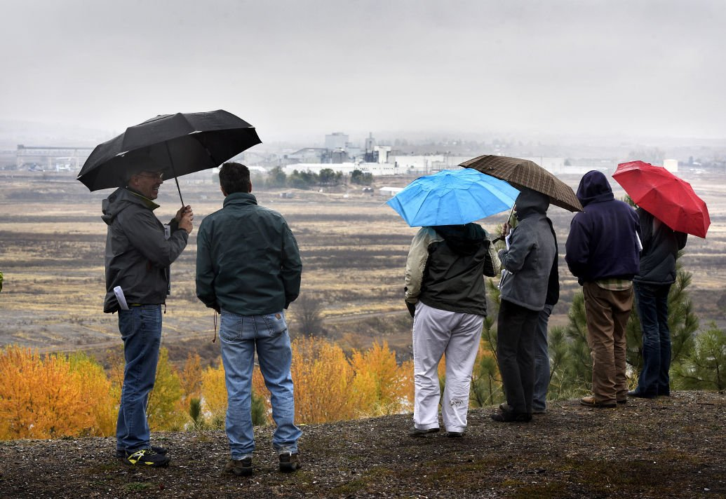 30 years on the river: Clark Fork Coalition observes anniversary