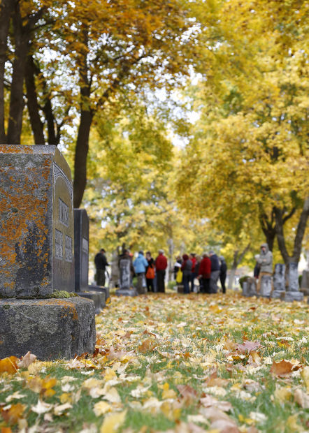 Jerry Daniels grave 2014