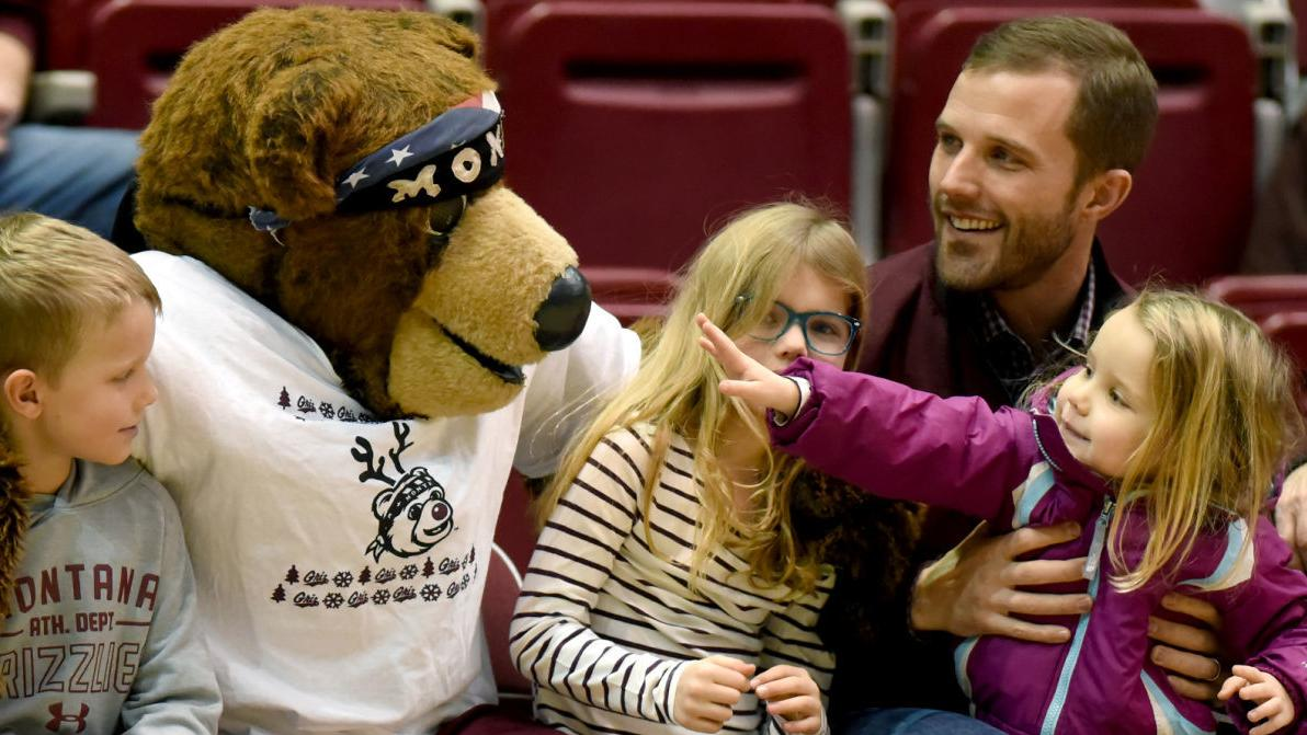 University of Montana president: Academic success expected of athletes